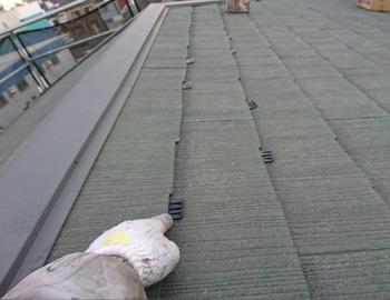 屋根塗装02