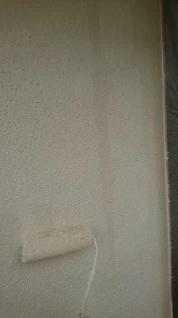 外壁 外塗