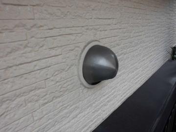 外壁:3(中度)シーリング処理