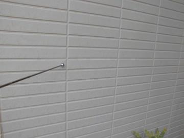 外壁:4(やや重度)外壁サイディング