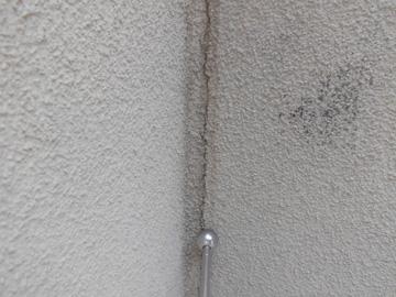 外壁シールジョイント・目地部:3(中度)