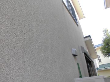 外壁:3(中度)クラック処理