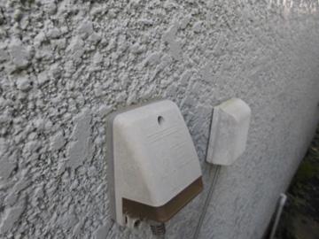 外壁:4(やや重度)