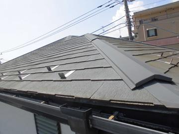 屋根:3(中度)