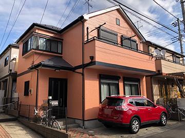 川崎市:YI様邸