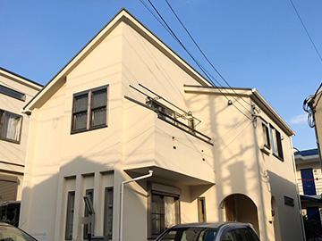 横浜市:SY様邸