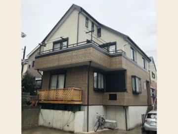 平塚市:YE様邸