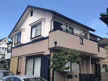 横浜市:MH様邸