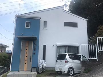 小田原市:OM様邸
