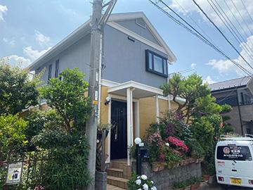 平塚市:NT様邸