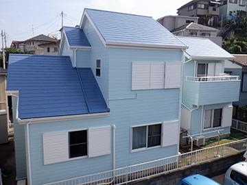 横浜市:SK様邸