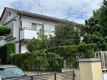 横浜市:MJ様邸