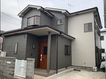 平塚市:UY様邸