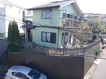 横浜市:OS様邸