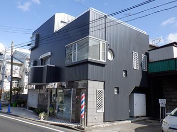 横浜市:KH様邸