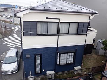 横浜市:IA様邸