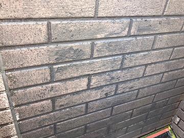 外壁:施工前