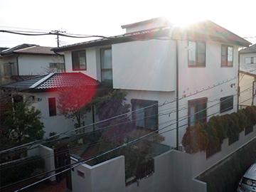横浜市:KY様邸