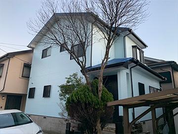 茅ヶ崎市:OT様邸