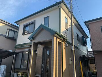 平塚市:SE様邸