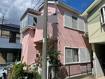横浜市:OM様邸
