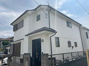 横浜市:HJ様邸